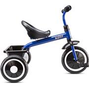 Trehjulet cykel dreng blå