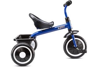Legecykler og løbehjul
