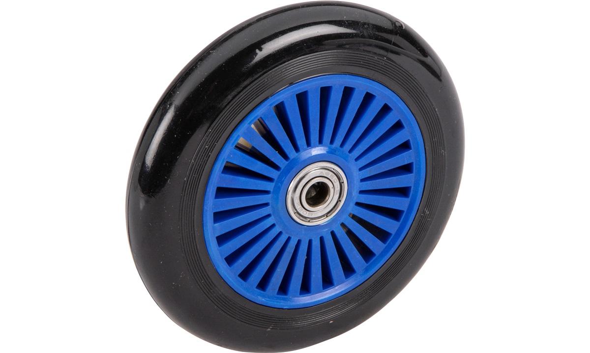 Hjul til løbehjul (blå)
