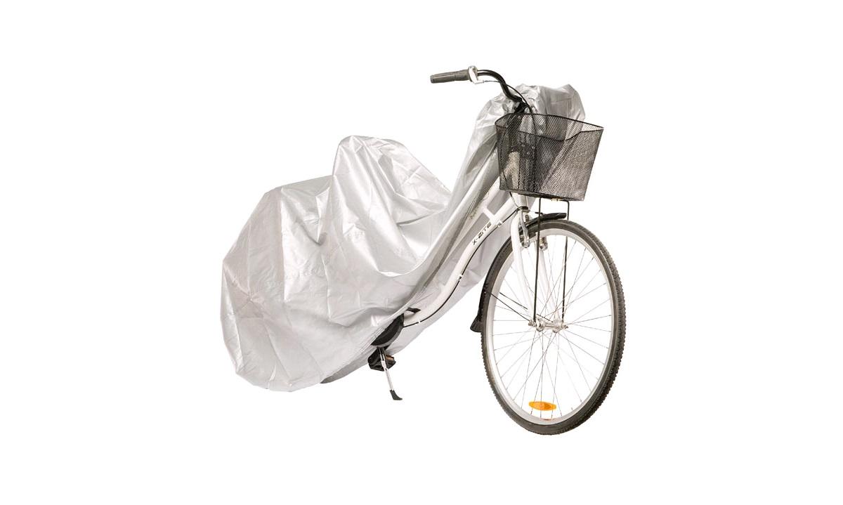 Cykelgarage Ekstra kraftig 200X72X125 cm
