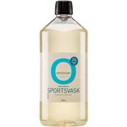 Sportsvask uten parfume 1000 ml