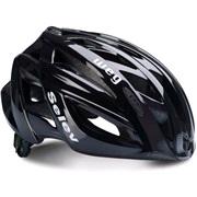 Cykelhjelm SELEV WEG sort 58-61 cm