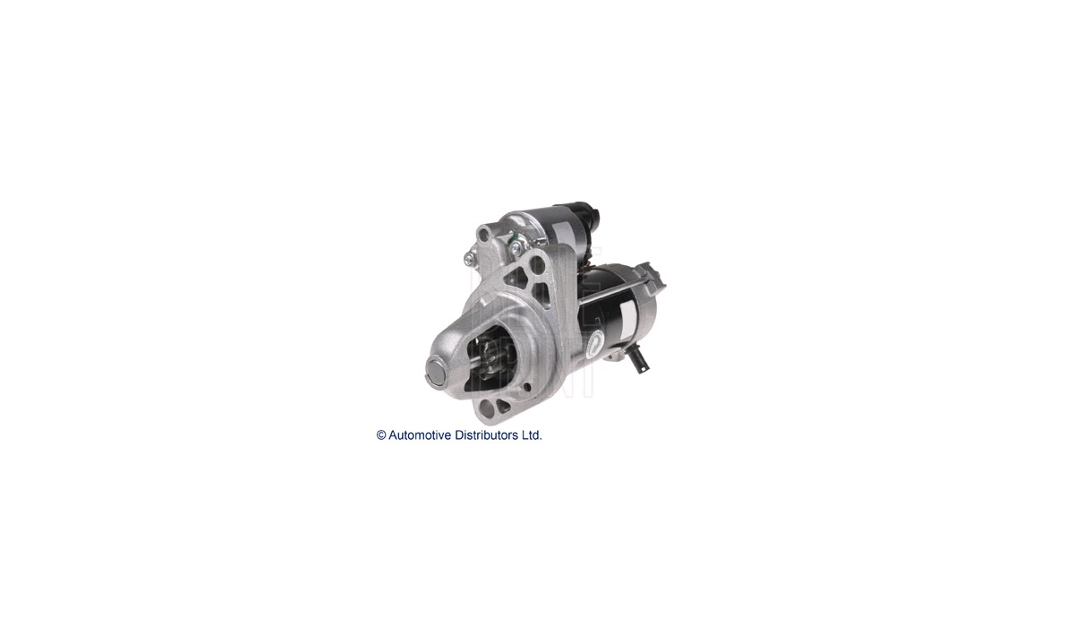 Starter - (OE Replacement Parts)