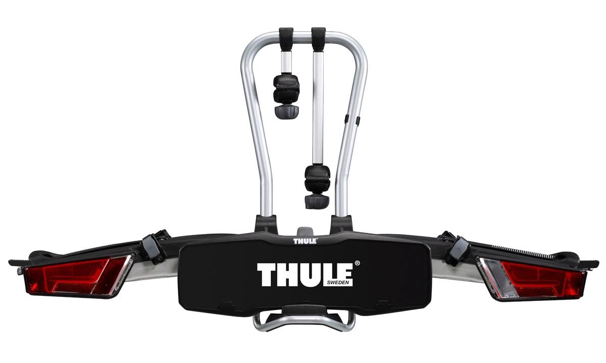 Cykelholder Thule EasyFold 932 2B 7pin