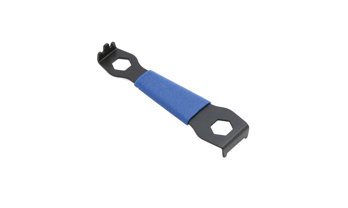 Værktøj til klingebolt/geardrop