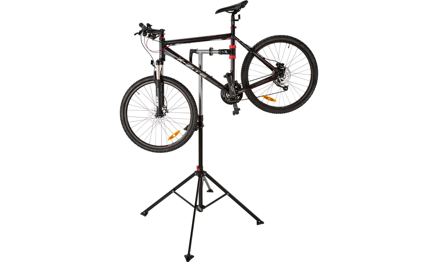 Udestående Cykel arbejdsstander sammenklappelig - Cykelværktøj - thansen.dk AO18