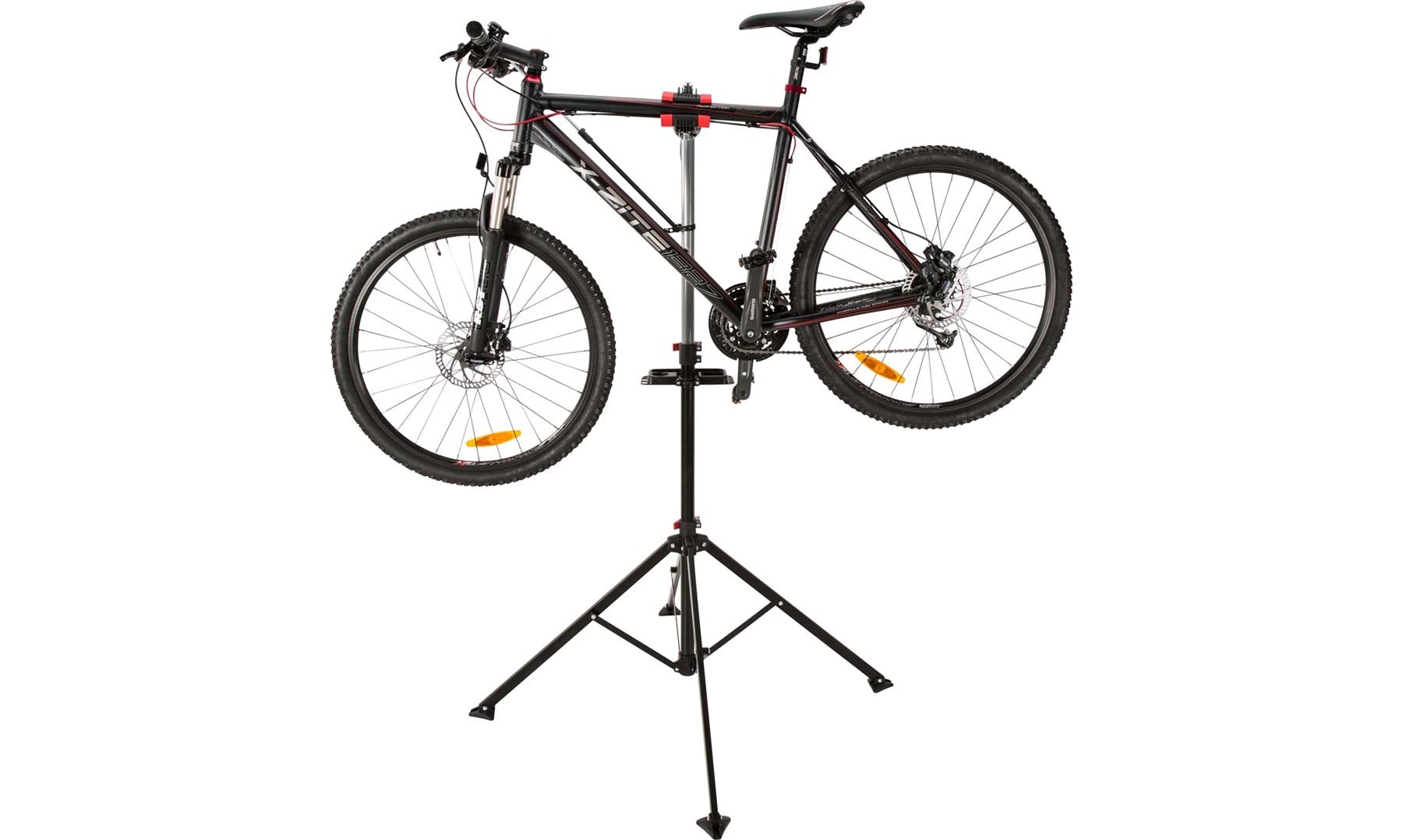 Fantastisk Cykel arbejdsstander sammenklappelig - Cykelværktøj - thansen.dk LK02