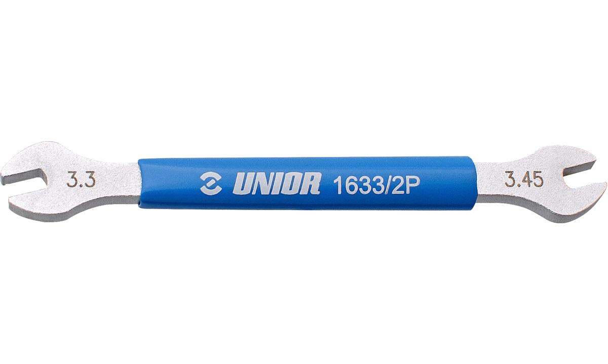 Unior nippelnøgle 4,00x4,40