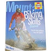 Mountain Biking Skilles Manuel, Haynes