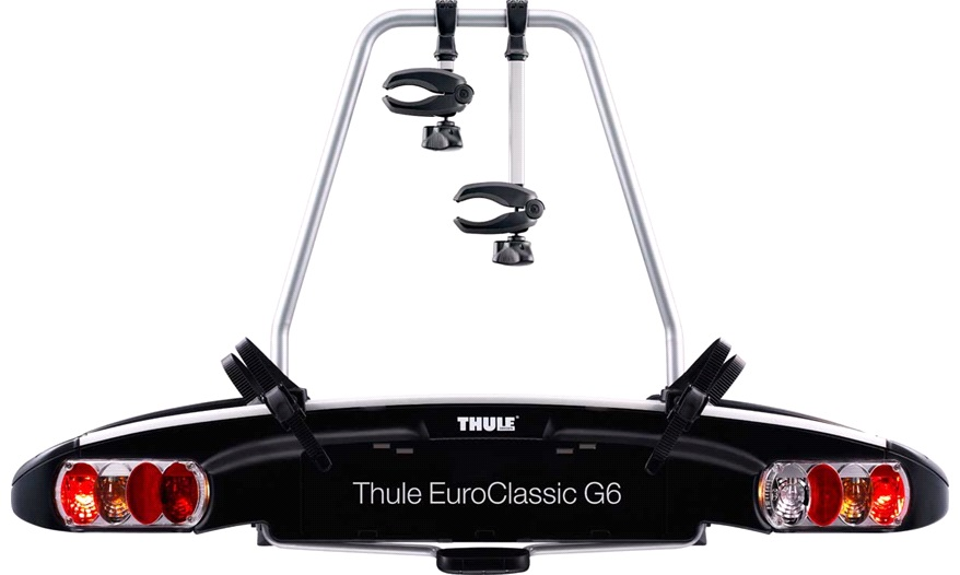 cykelholder thule euroclassic g6 928 2b 13pin til. Black Bedroom Furniture Sets. Home Design Ideas