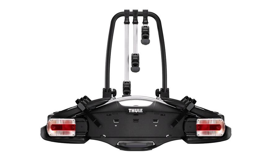 cykelholder thule velocompact 927 7p 3b til anh ngertr k. Black Bedroom Furniture Sets. Home Design Ideas