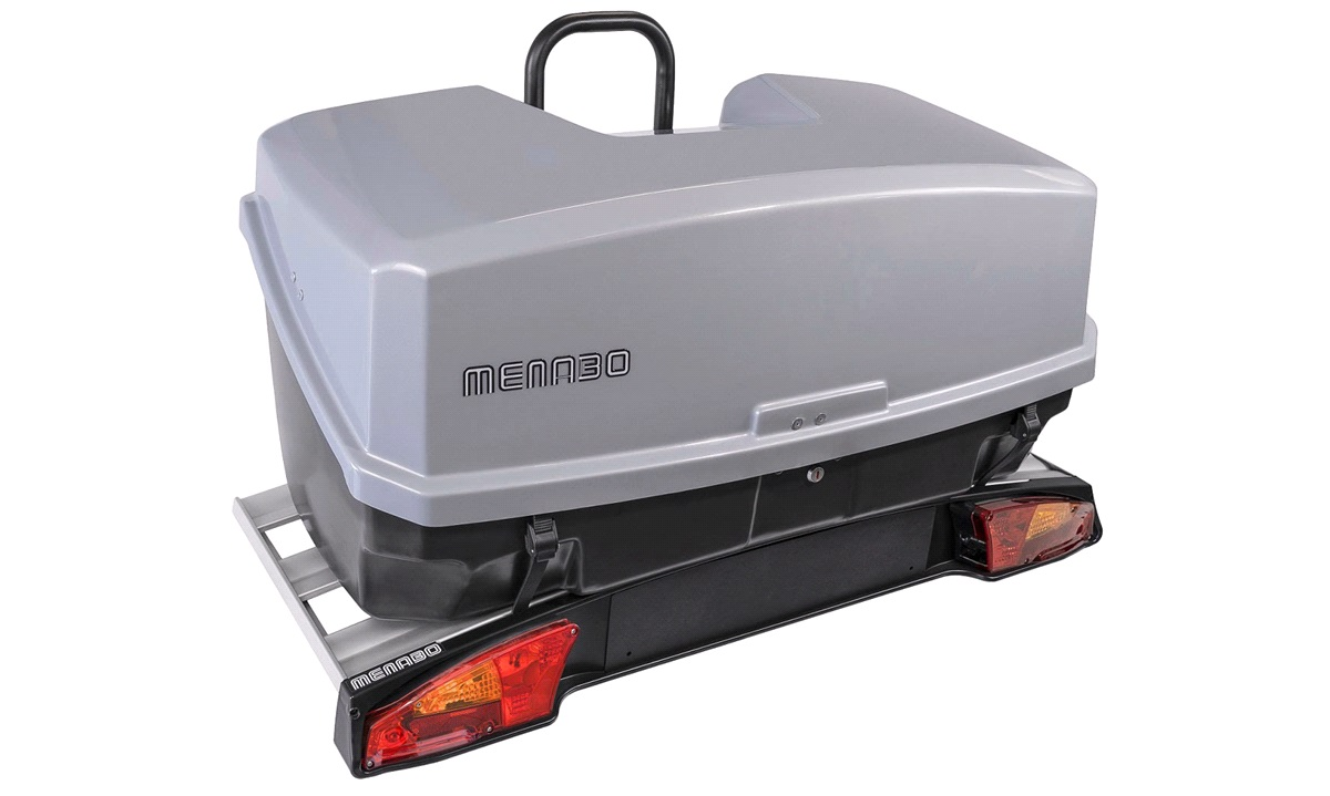 MIZAR bagagebox 300 L for Alcor 3 og 4
