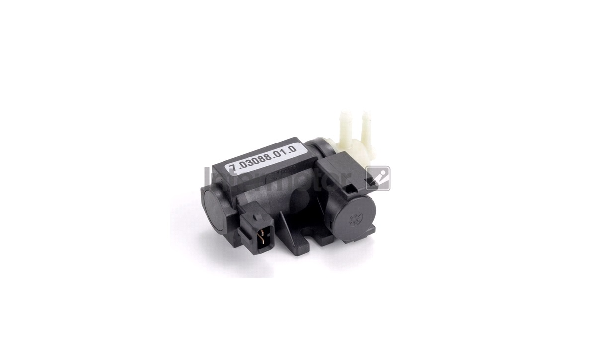 Trykkonverter - (Intermotor)