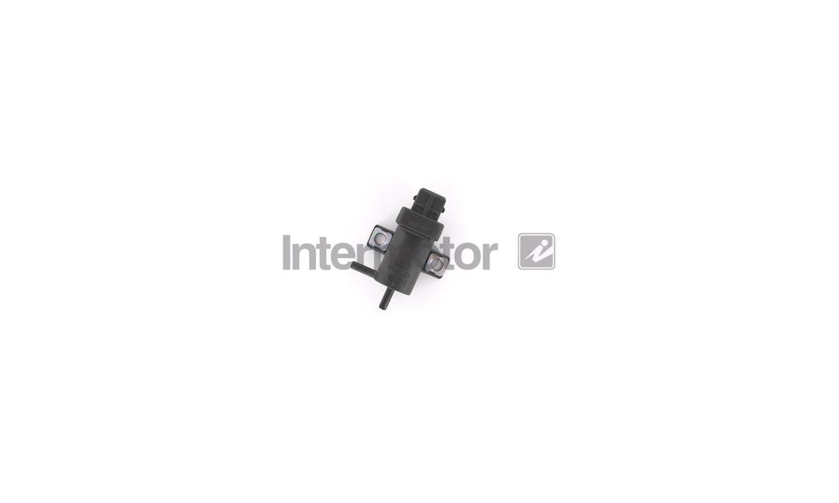 Trykomformer, udstødningsstyring - (Intermotor)