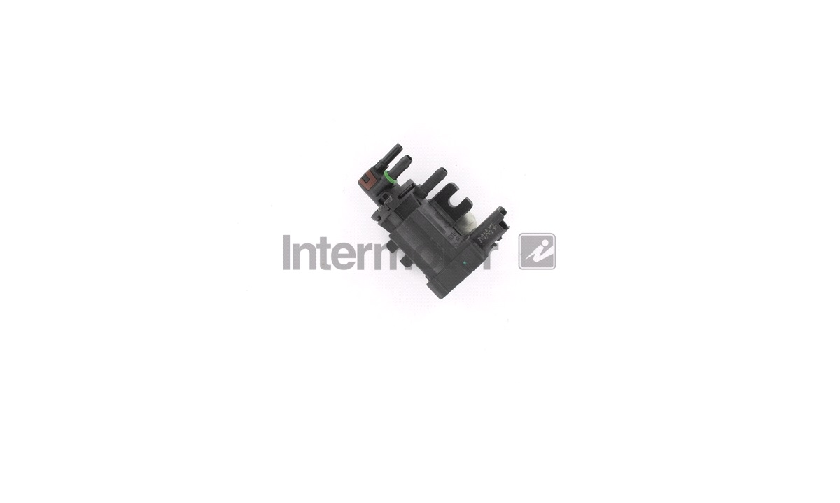 Magnetventil - (Intermotor)
