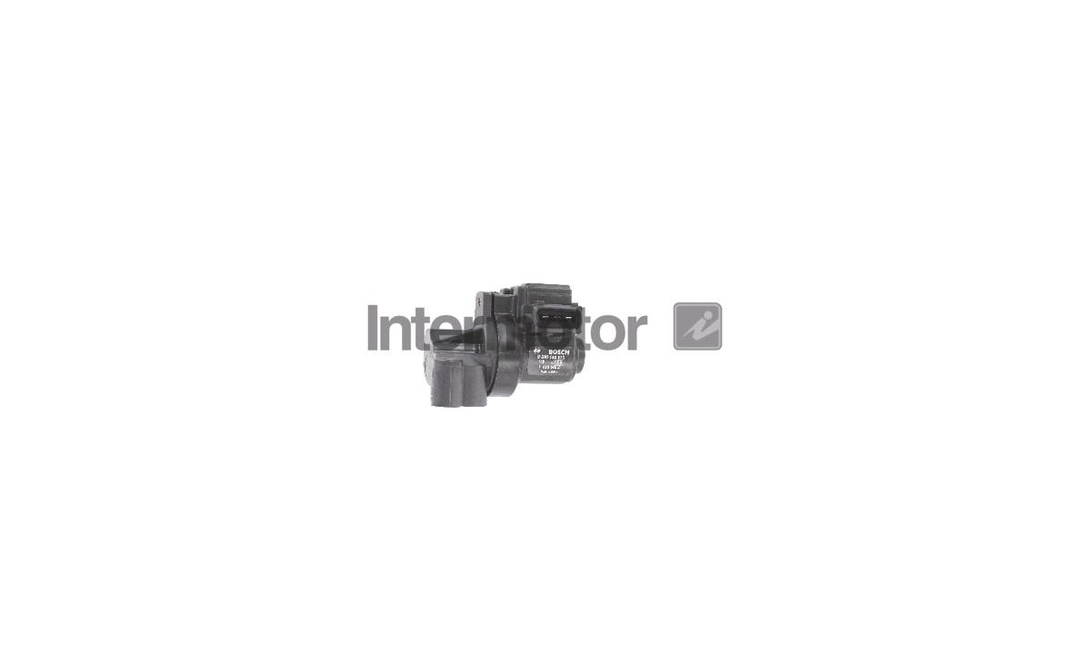 Tomgangsventil - (Intermotor)