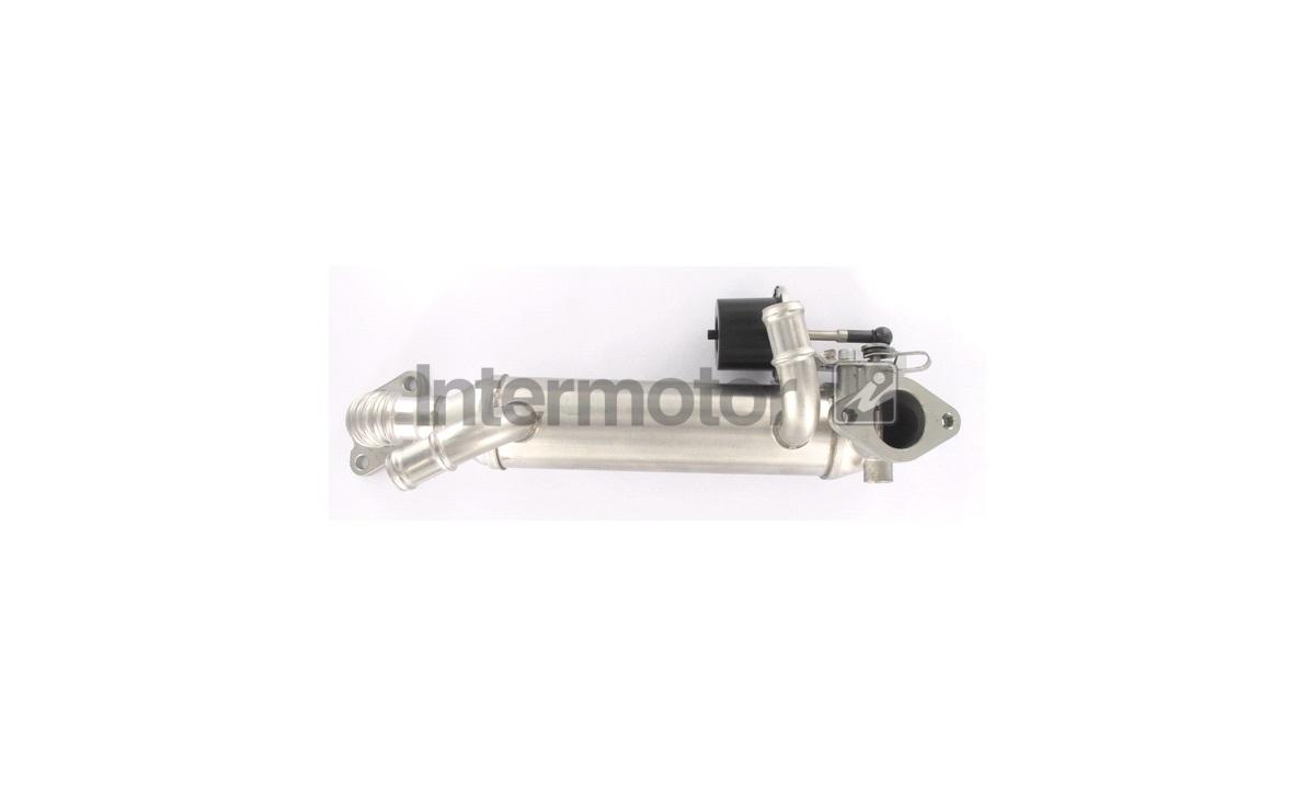 EGR køler - (Intermotor)