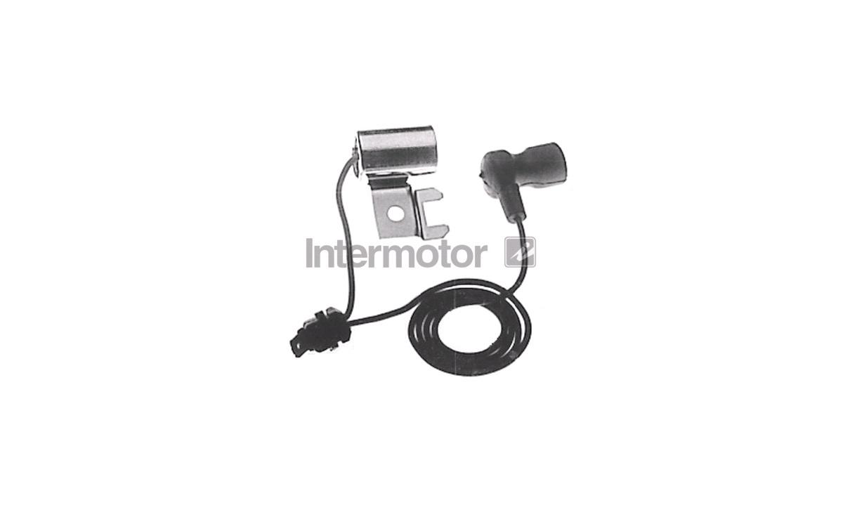Kondensator - (Intermotor)