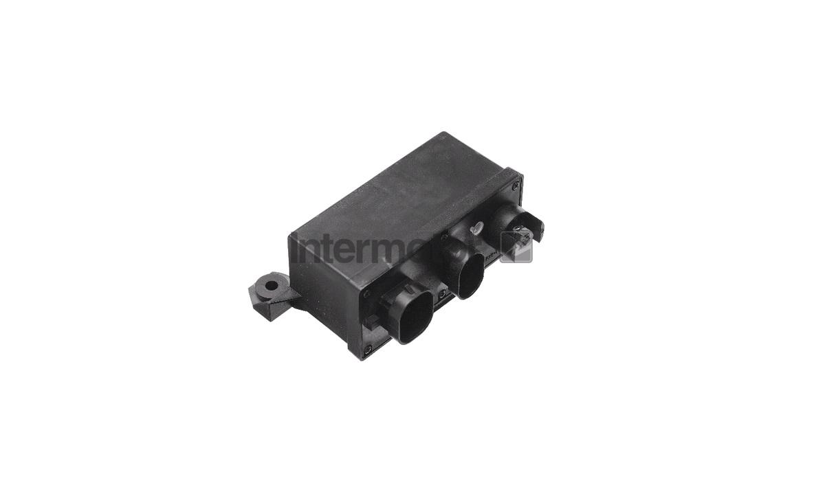 Relæ, forvarmningsanlæg - (Intermotor)