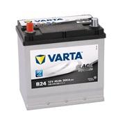 Batteri - BLACK dynamic - (Varta)