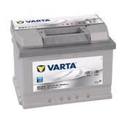Batteri - SILVER dynamic - (Varta)
