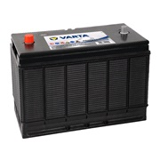 Batteri - Professional Dual Pu - (Varta)