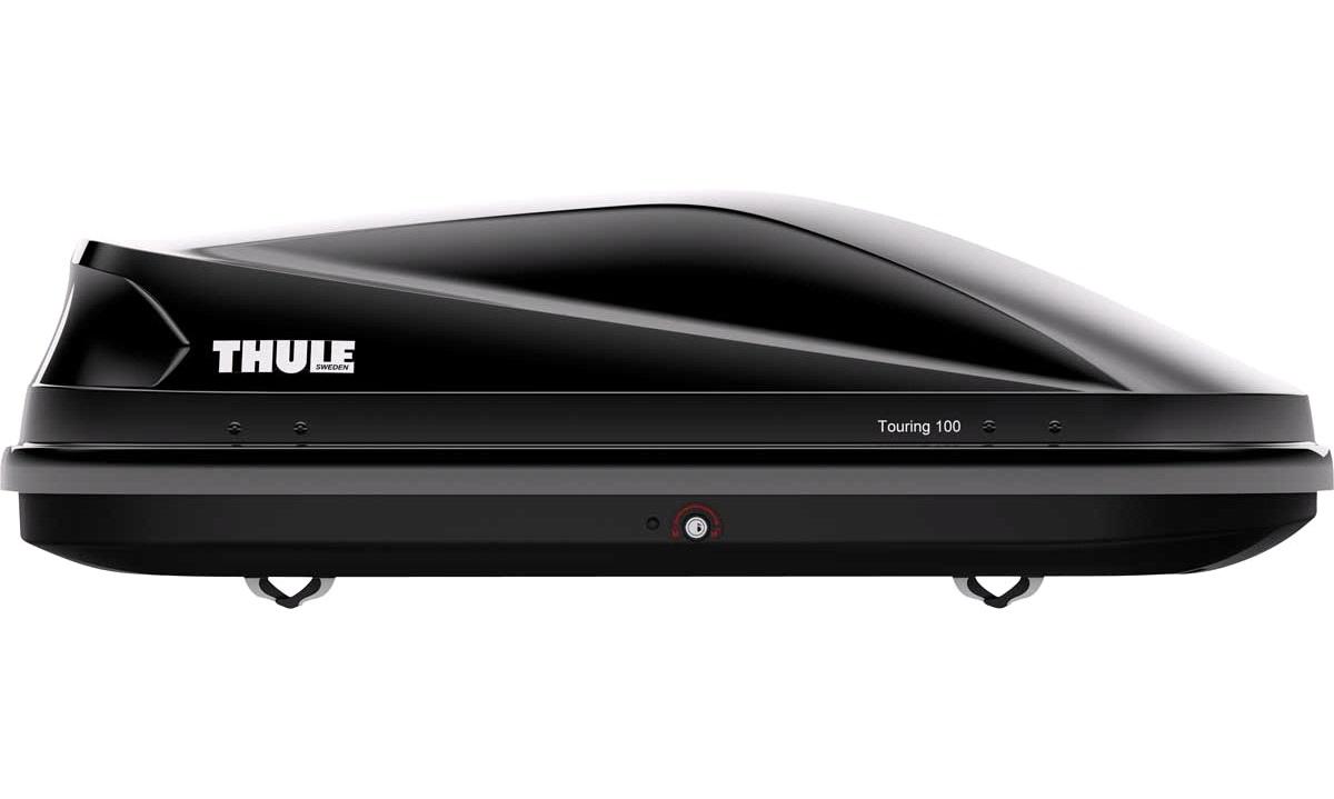 Tagboks 330L Thule Touring S Black Glossy