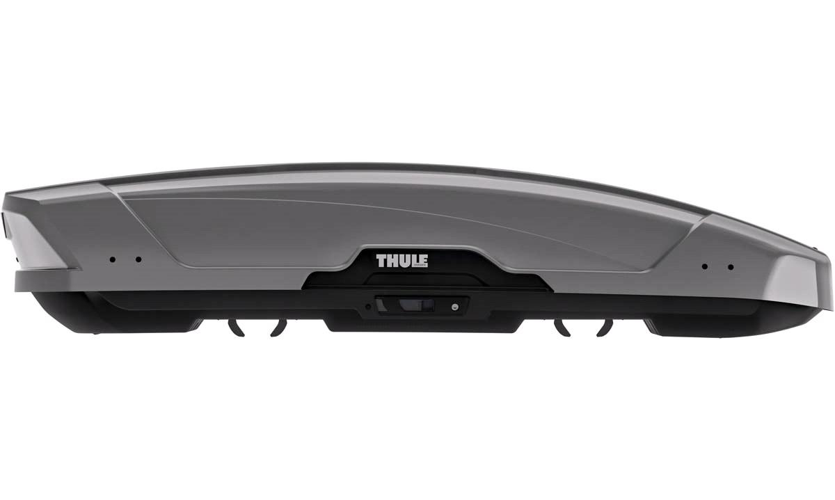 Takboks Thule Motion XT Sport Titan Glossy