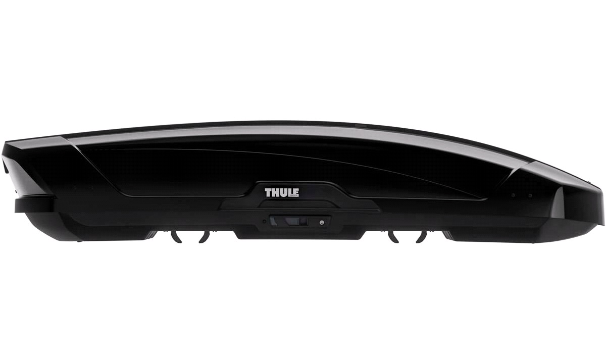 Takboks Thule Motion XT XL Black Glossy