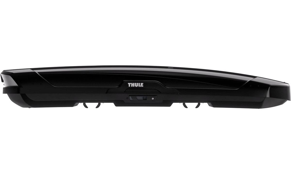 Takboks Thule Motion XT Alpine 450 Black