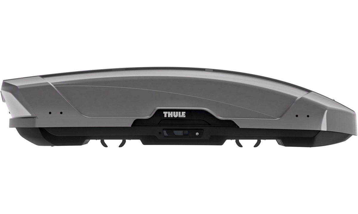 Tagboks Thule Motion XT L Titan højglans