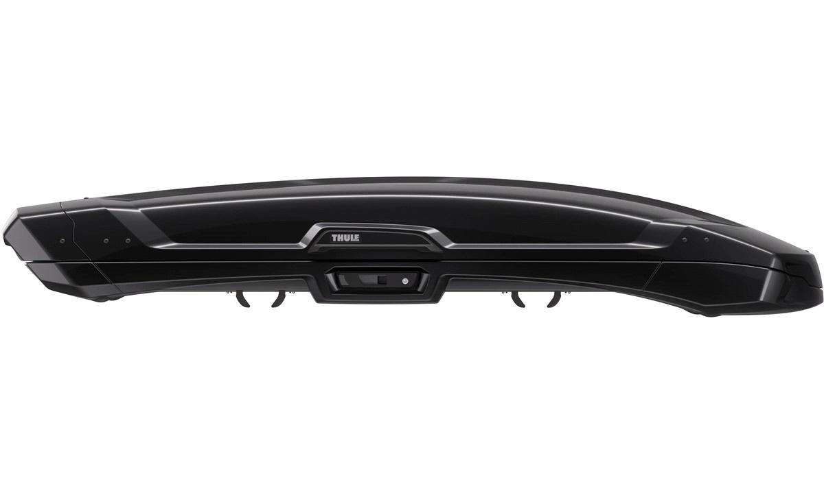 Tagboks 360L Thule Vector Alpine Black Metallic