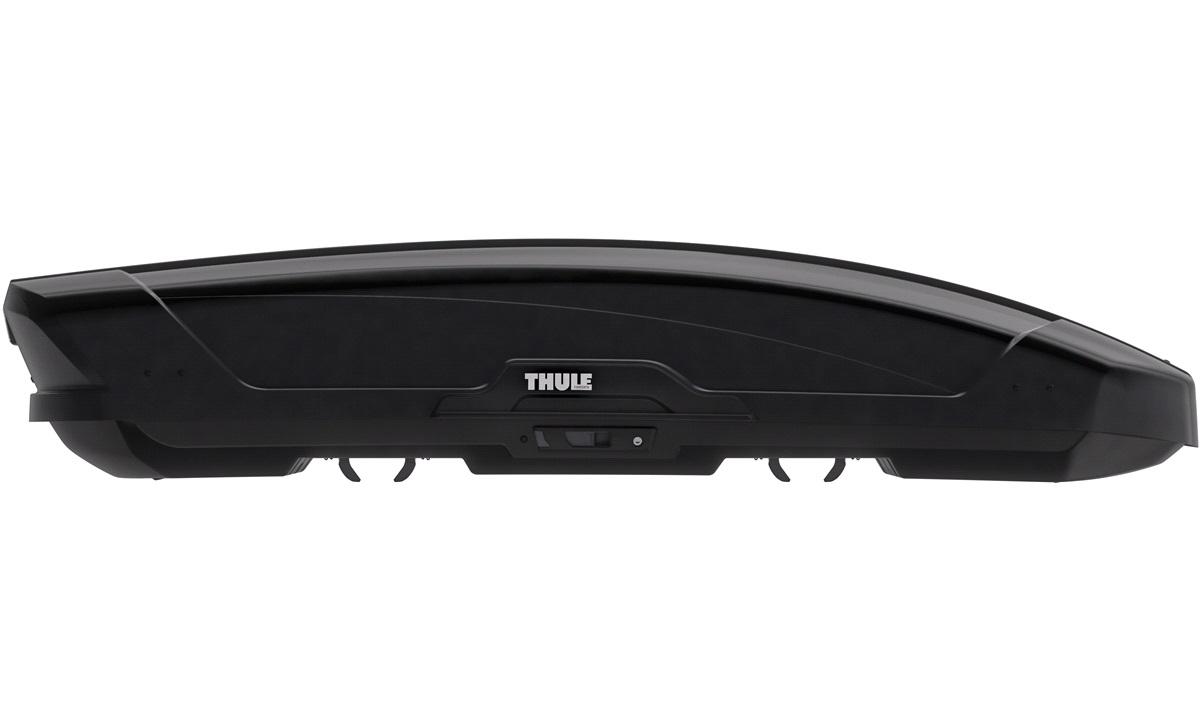 Tagboks Thule Motion XT XL Matte black