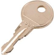 Thule nøkkel nr. 007 1 stk.
