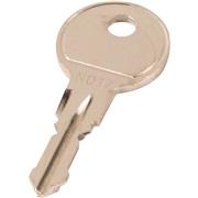 Thule nøkkel nr. 017 1 stk.