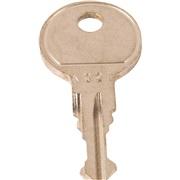 Thule nøkkel nr. 021 1 stk.