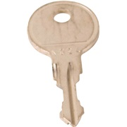 Thule nøkkel nr. 024 1 stk.