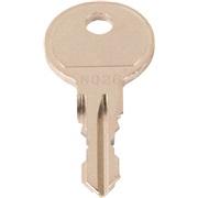 Thule nøkkel nr. 026 1 stk.