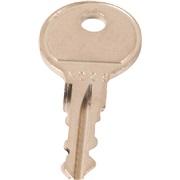 Thule nøkkel nr. 028 1 stk.