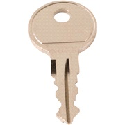 Thule nøkkel nr. 029 1 stk.