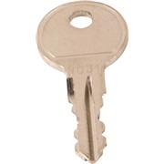 Thule nøkkel nr. 031 1 stk.
