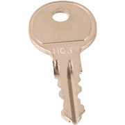 Thule nøkkel nr. 032 1 stk.
