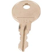 Thule nøkkel nr. 038 1 stk.