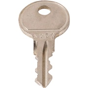 Thule nøkkel nr. 050 1 stk.