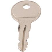 Thule nøkkel nr. 051 1 stk.