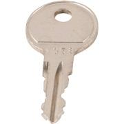 Thule nøkkel nr. 058 1 stk.