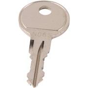 Thule nøkkel nr. 065 1 stk.