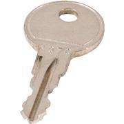 Thule nøkkel nr. 070 1 stk.