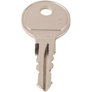 Thule nøkkel nr. 078 1 stk.