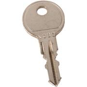 Thule nøkkel nr. 080 1 stk.